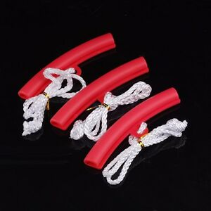 3x Motorcycle Tire Guard Rim Protector Tyre Wheel Changing Rim Edge Protection