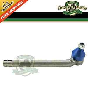 Zp0501206191 New Ford Tractor Ball Joint And Tube R h 5110 5610 5900 6410