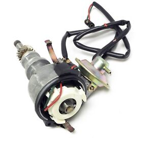 New Nos Ford Distributor Electric No Dist Cap 1977 1982 Ford Courier Pickup 2 3l