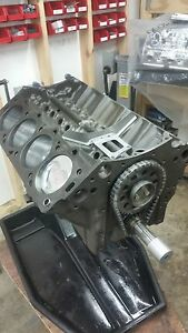 Ford Mel 430 462 Mercury Edsel Lincoln Short Block Engine Stage 1 Bhp