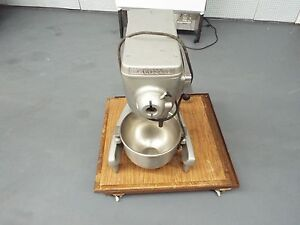 Blakeslee Mixer 12 Quart Used Model B 12 Dough Baker Pizza Mixer