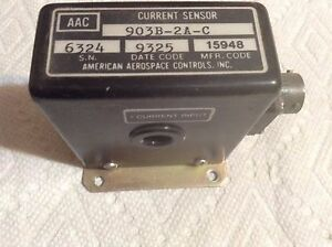 Aac 903b 2a c Current Sensor