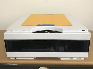 Agilent 1200 Series G1315d Dad G1315d Refurbished