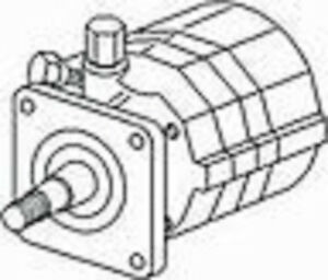 New Power Steering Pump 70240066 Fits Ac D17 D19