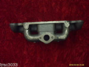 New Exhaust Manifold Fits Farmall International Cub