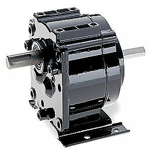 Dayton Speed Reducer indirect Drive 118 5 1 2z819