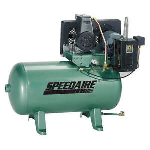 Speedaire Electric Air Compressor 3 4 Hp 5z697