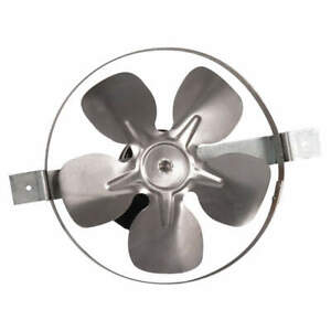 Dayton Exhaust Fan 9 In ring Mount 12u118