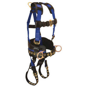 Full Body Harness condor s m 45j269