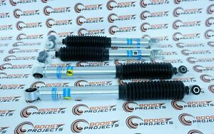Bilstein Front Rear 5100 Series Shocks For Yukon Avalanche Suburban Tahoe