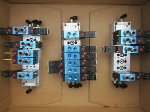 Lot Of 35 Automatic Valve L0502abww L0502aawr Solenoid 7144 9db A7204 018