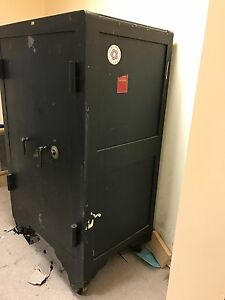 Large Heavy Duty Safe