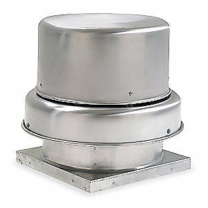 Dayton Exhaust Vent 20 In 4yu88