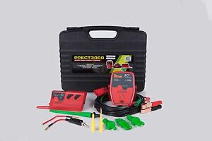 Power Probe Short Open Electrical Circuit Tester Pwp Ppect3000