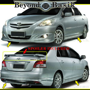 Trd Yaris In Stock | Replacement Auto Auto Parts Ready To Ship - New