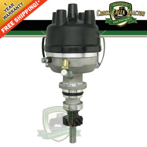 86588846 New Tractor Distributor For Ford 500 600 700 800 900 501 601 701