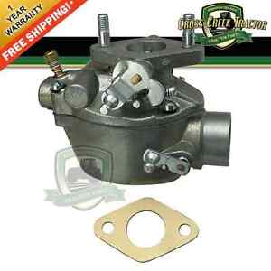 8n9510c hd New Ford Tractor Carburetor For 8n 9n 2n heavy Duty