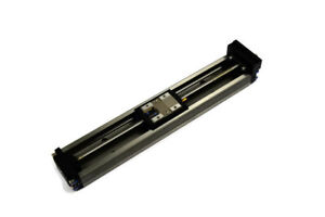 Thk Kr20a 200mm Linear Actuator Macro Stacking Linear Rail Slider Camera Cariage
