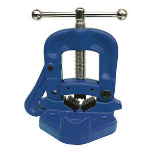 Westward Bench Yoke Vise 1 8 To 2 In 22xp96