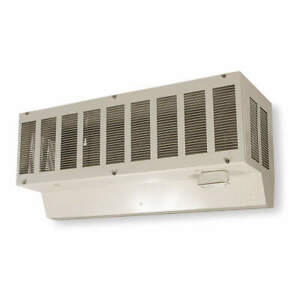 Dayton 6e825 Air Curtain Cabinet steel 38x12 1 2 In