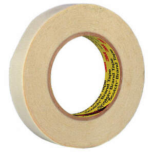 Grainger Approved Silica Cloth Tape 2 In X 25 Ft 54 Mil tan vinyl 4ymf2 Tan