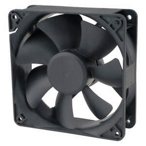 Axial Fan square 4 11 16 H 108 Cfm 31cc85