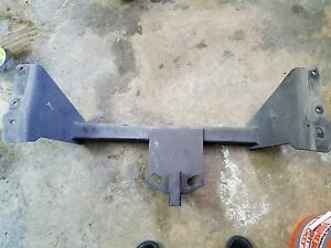 Used Trailer Hitch In Stock Replacement Auto Auto Parts