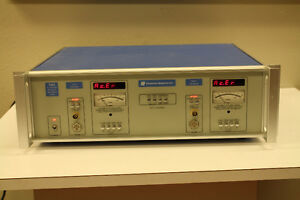 Transonic Systems Inc 2 channel Ultrasound Blood Flow Meter Model T201 Nice