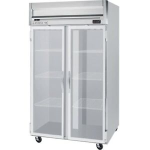 Beverage air Hr2 1g Commercial Refrigerator