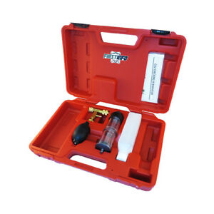 Firstinfo Combustion Gas Leak Tester Kit