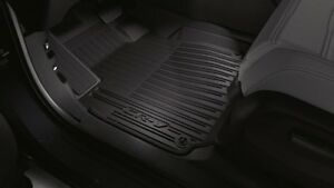 2017 2019 Genuine Honda Cr V High Wall All Season Floor Mats Crv 08p17 Tla 110