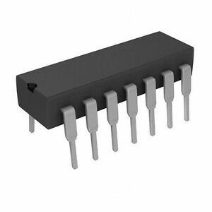 Fsc 74f164apc 14 pin Dip Rohs Shift Register Ic New Lot Quantity 100