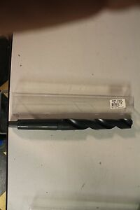 1 17 64 Morse Taper 4mts Drl Hss 1302 14 Overall Free Ship