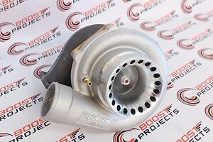Precision Turbo 6062 Sp Cea Billet 750 Hp Ball Bearing T3 A R 82 V Band Pt6062