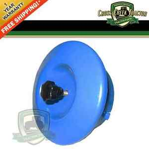 C5ne9661a New Ford Tractor Air Cleaner Cover 2000 3000 4000 2600 2600 2600