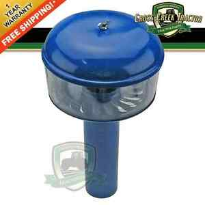C0nn9a660a New Pre cleaner Assembly For Ford 4000 5000 7000 2600 3600 4600