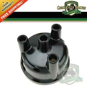 C5nf12106a New Distributor Cap For Ford Tractor 2000 3000 4000 2600 3600