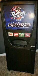 personal soda machine