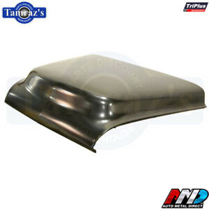 55 56 Chevy Fullsize Truck Replacement Hood Second Design Amd