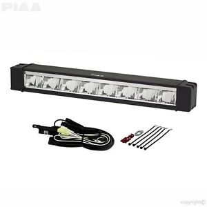 Piaa Rf18 6000k 18 64w Led Fog Light Bar 07218