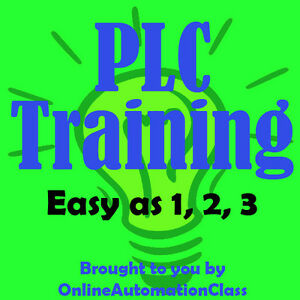 Allen Bradley Plc Training Tutorial Video