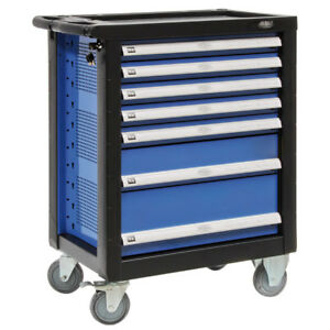 Tool Box With 7 Drawers Tw07l