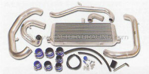 Greddy Intercooler Kit For Nissan Silvia S14 And S15 12020480