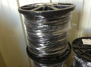 14 2 Awg 500 Ft Low Voltage Landscape Lighting Wire Cable Direct Burial Made Usa