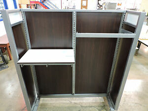 Clothing Display Racks With Casters set Of 4