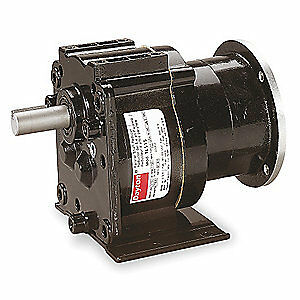 Dayton Speed Reducer c face 42cz 48 58 3 1 1l537