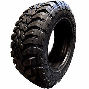 1 New Lt 285 75 17 Toyo Open Country Mt 4x4 Off Road Mud Terrain 285 75r17