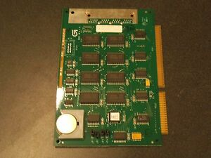 Gilbarco Pc G site Cmos Memory Board T19140 g4