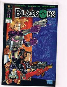 4 Image Comic Books # 1 3 5 Battle Chasers Wildcats Black Ops White J122 $10.00