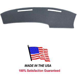 Chevy Chevelle 1970 1972 Gray Dash Cover Dash Board Mat Pad custom Fit ch21 0